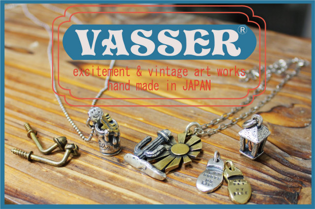 VASSER NEW COLLECTION
